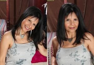 Marcy Darling - Karup's Older Women