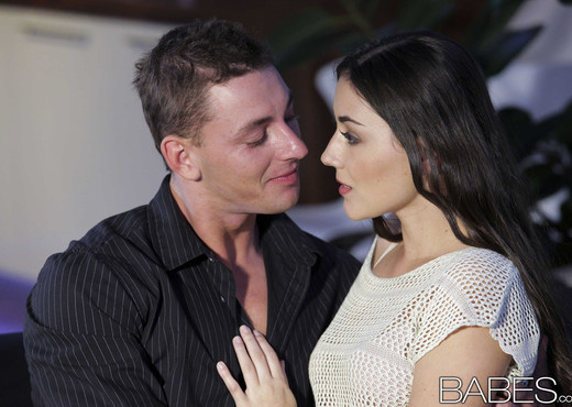 Amatores - Iwia And Enzo - Hardcore Porn Gallery