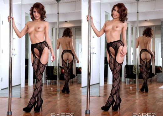 Private Dancer - Lexi Bloom - Solo Nude Pics
