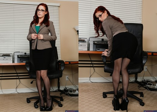 Penny Pax - Naughty Office - Hardcore Sexy Gallery