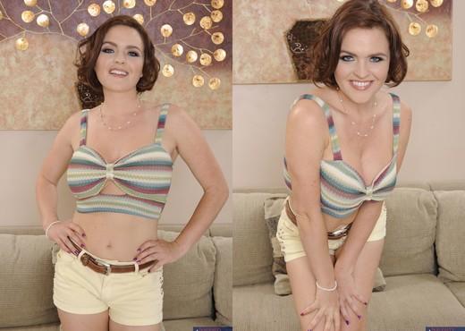 Krissy Lynn - My Wife's Hot Friend - Hardcore Sexy Photo Gallery