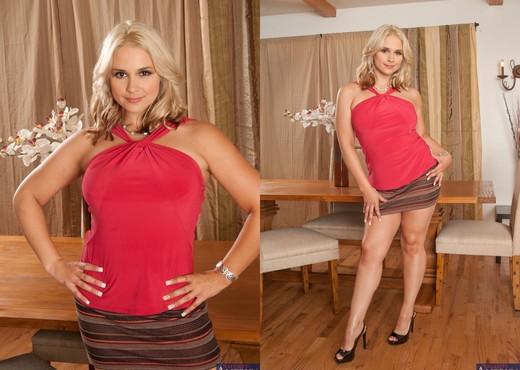 Sarah Vandella - My Wife's Hot Friend - Hardcore Sexy Gallery