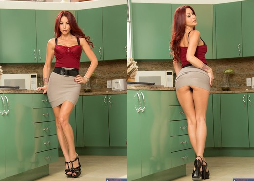 Monique Alexander - My Friends Hot Girl - Hardcore Porn Gallery