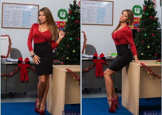 Madison Ivy - Naughty Office - Hardcore Sexy Photo Gallery
