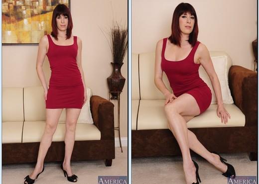 Odile - My Friend's Hot Mom - MILF Nude Gallery