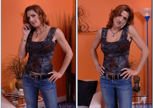 Christina Noir - My Friend's Hot Mom - MILF Image Gallery