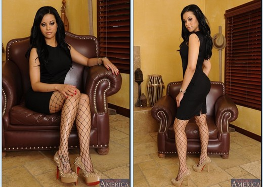 Maryjean - Naughty Office - Hardcore Sexy Photo Gallery