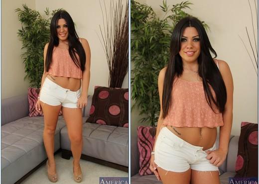 Shane Dos Santos - Latin Adultery - Latina Nude Pics