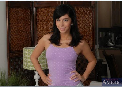 Layla Lopez - My Sister's Hot Friend - Hardcore HD Gallery