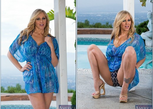 Julia Ann - My Friend's Hot Mom - MILF Nude Pics