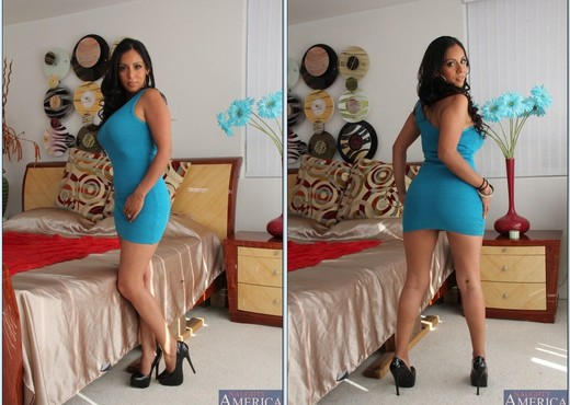 Bianca Mendoza - Latin Adultery - Latina Sexy Gallery