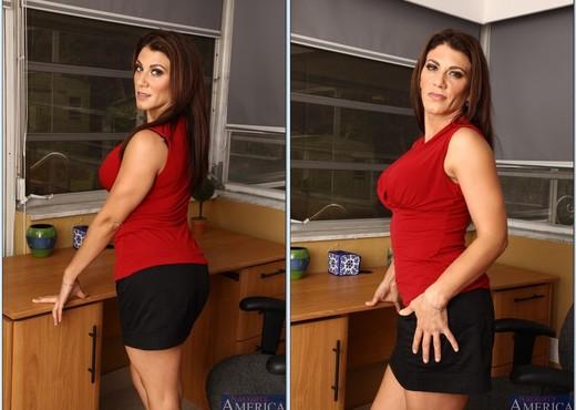 Leena Sky - My Friend's Hot Mom - MILF Porn Gallery