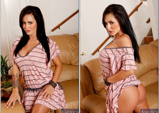 Jenna Presley - My Sister's Hot Friend - Hardcore Picture Gallery
