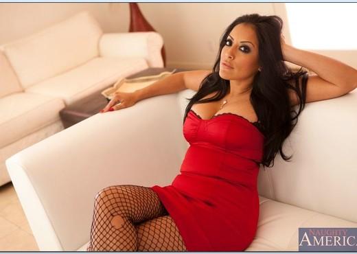 Kiara Mia - Latin Adultery - Latina TGP