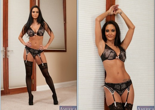 Ava Addams - My Friend's Hot Mom - MILF Sexy Gallery