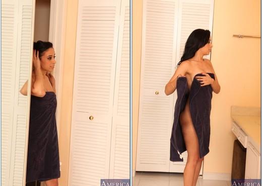 Nadia Lopez - Latin Adultery - Latina Porn Gallery