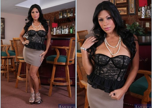 Cassandra Cruz - Latin Adultery - Latina HD Gallery
