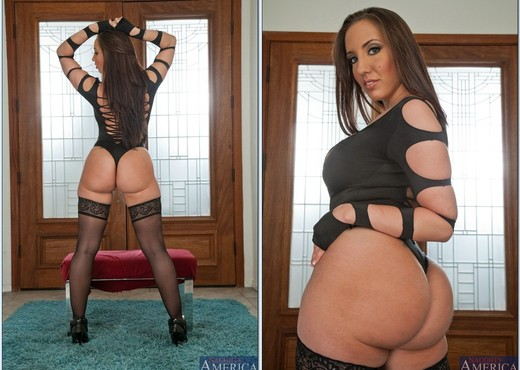 Kelly Divine - Ass Masterpiece - Hardcore TGP