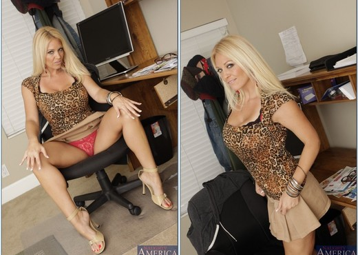 Charlee Chase - My First Sex Teacher - Hardcore Image Gallery