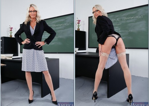 Emma Starr - My First Sex Teacher - Hardcore Image Gallery