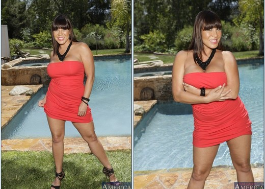 Ava Devine - My Friend's Hot Mom - MILF Nude Pics