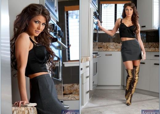 Jenni Lee - My Wife's Hot Friend - Hardcore HD Gallery