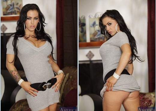 Jenna Presley - I Have a Wife - MILF Image Gallery