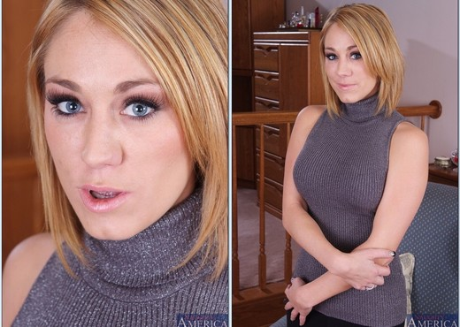Amber Ashlee - I Have a Wife - Hardcore HD Gallery