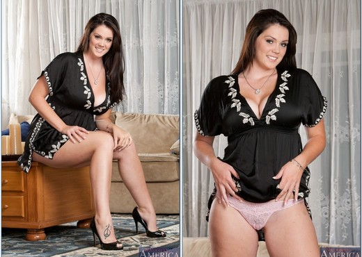 Alison Tyler - I Have a Wife - Hardcore Sexy Photo Gallery