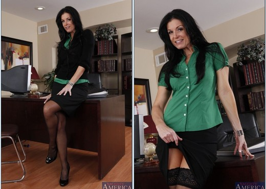 India Summer - My First Sex Teacher - MILF HD Gallery