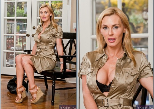 Tanya Tate - My Friend's Hot Mom - MILF Picture Gallery