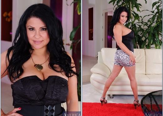 Sophia Lomeli - Latin Adultery - Latina Porn Gallery