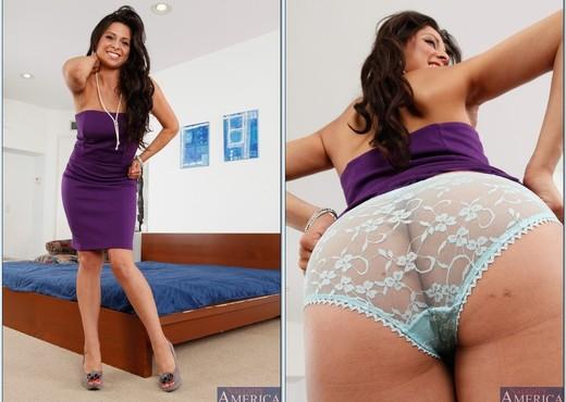 Erica Valentine - Latin Adultery - Latina Porn Gallery