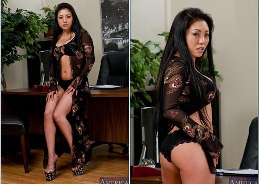 Kaiya Lynn - Asian 1 on 1 - Asian Nude Pics