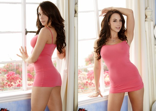 Chanel Preston - VIPArea - Toys TGP