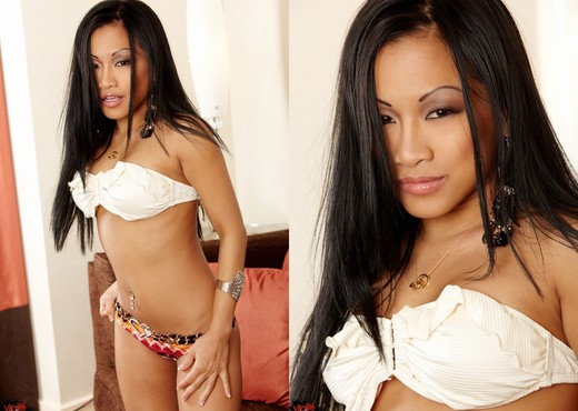 CJ Miles - VIPArea - Asian Image Gallery