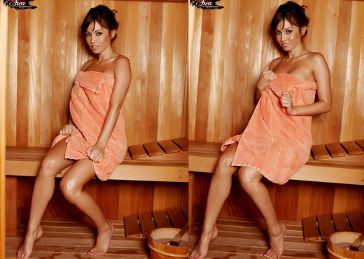 Lana Lopez - VIPArea - Latina HD Gallery