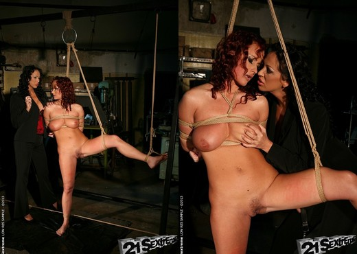Mandy Bright, Katy Parker, Maria Bellucci, Candy, Bianka Lov - BDSM HD Gallery
