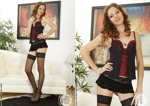 Elisaveta Gulobeva - 21 Sextury - Anal Hot Gallery