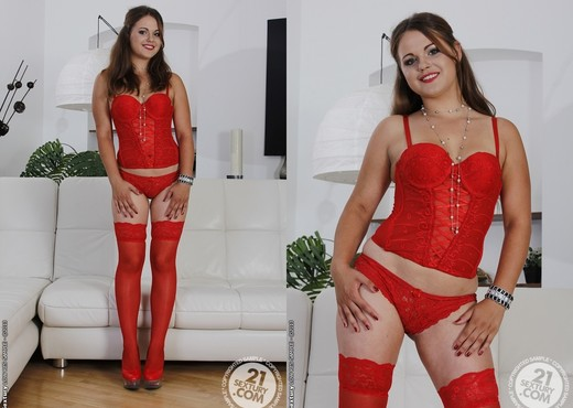 Svetlana Morich - 21 Sextury - Anal Hot Gallery