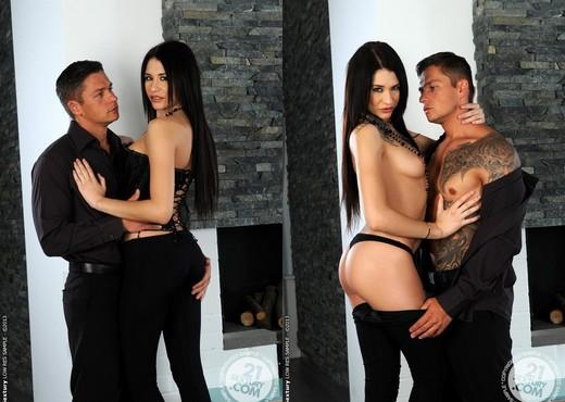 Erika Bellucci - 21 Sextury - Hardcore Porn Gallery