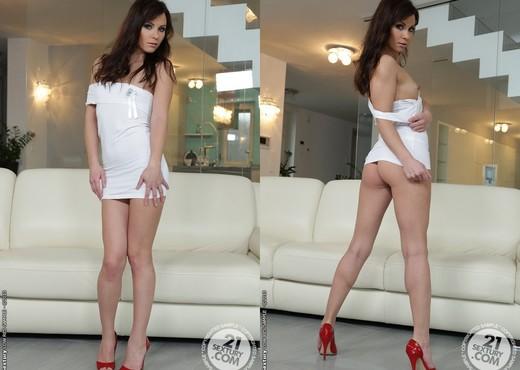 Alysa Gap - 21 Sextury - Anal Nude Gallery