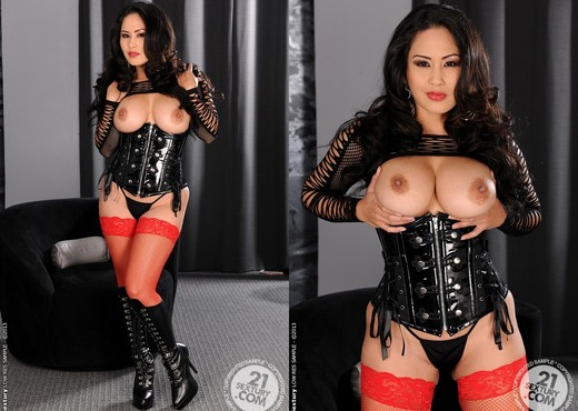 Jessica Bangkok - 21 Sextury - Hardcore Image Gallery
