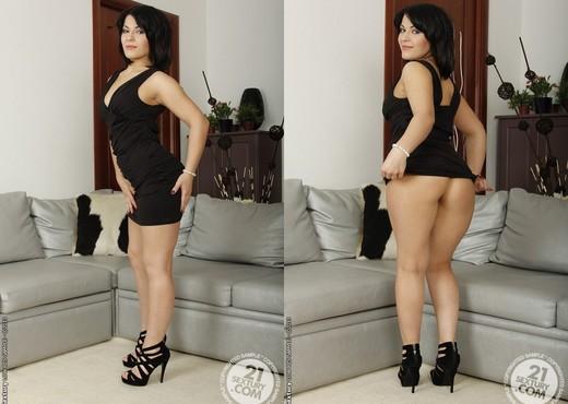 Bella Marchelli - 21 Sextury - Hardcore Sexy Photo Gallery