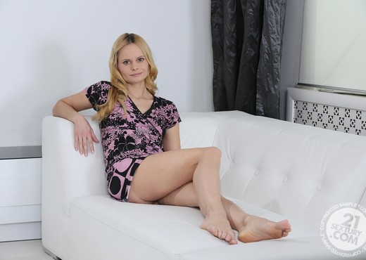 Ann Marie - 21 Sextury - Anal TGP