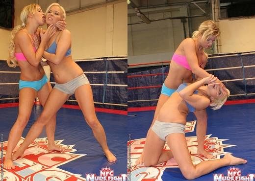 Lisa VS Kelly Cat - 21 Sextury - Lesbian HD Gallery