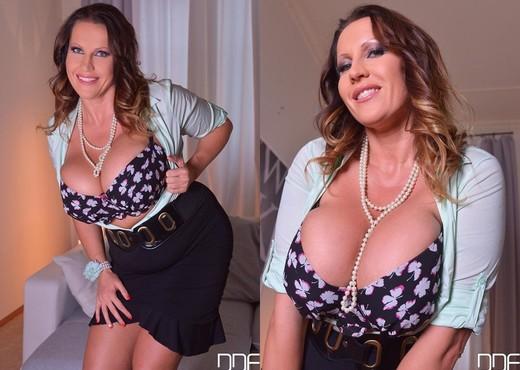 Laura Orsolya aka Laura M. - Boobs HD Gallery