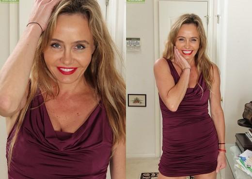 Chelsey Townes - Karup's Older Women - MILF Porn Gallery