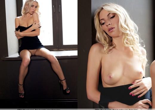 Wow - Adele P. - Femjoy - Solo Nude Gallery