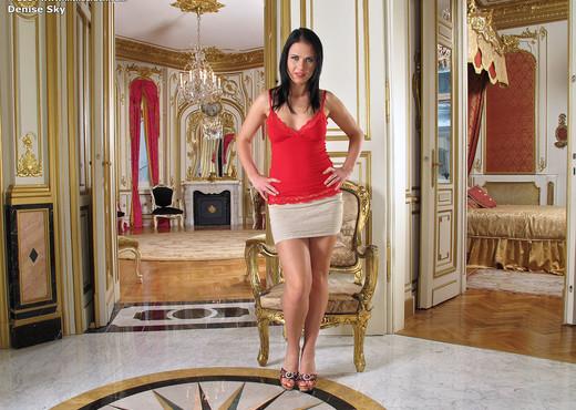 Denise Sky - InTheCrack - Pornstars Sexy Gallery